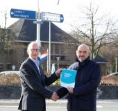 Gemeente Katwijk en Bereikbaar Haaglanden en Rijnland werken aan duurzame bereikbaarheid