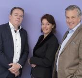 Business Platform Schipholweg Schuttersveld boekt succes