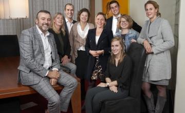 Kroes en Partners denkt verder