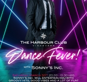 Dance fever with Sonnys inc.