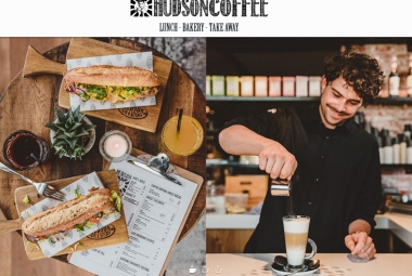 Hudson Bar & Kitchen lanceert lunch & bakery concept in Leiden