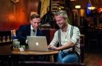 Grand Café Central investeert in de toekomst
