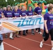 Info-avond Teams SamenLoop voor Hoop Zoetermeer