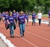 Vrijwilligers gezocht voor SamenLoop voor Hoop Zoetermeer