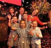 Laura van Dijk wint HOP