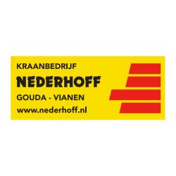 Kraanbedrijf Nederhoff