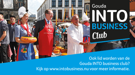 Gouda INTO business club