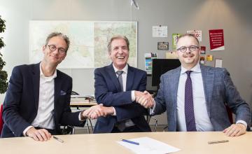 Gemeente en eigenaar Nieuwe Marktpassage maken afspraken over komst Coop