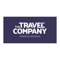 The Travel Company - Anneke Jansema