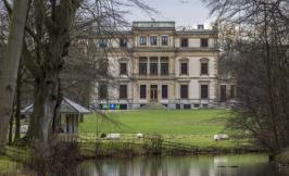 Landgoed Elswout Overveen en Artis krijgen geld voor opknapbeurt