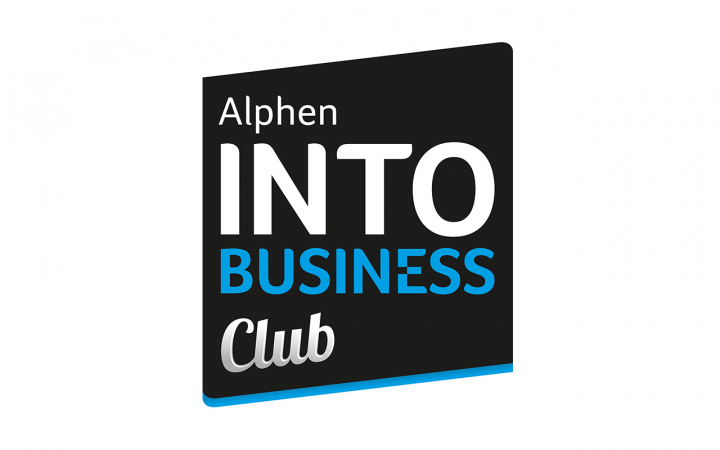 Lancering Alphen INTO business winter 2019