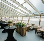 Nieuw multifunctioneel horecaconcept op De Pier geopend