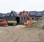 SHARE Meets in teken van innovatieve woningbouw