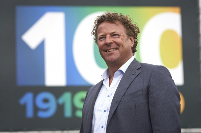 Goedhart: 100 jaar, 18 filialen, 4 generaties
