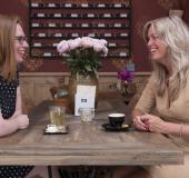 Martine Schwagermann in gesprek met Daphne Jongerius