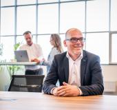 Robbert-Paul Verkade over digitale gevaren in het bedrijfsleven