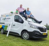Twee Zoetermeerse bedrijven in de elektrotechniek gaan onder één naam opereren