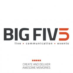 BIG FIV5 | Live . Communication . Events |