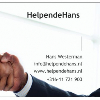 HelpendeHans | Consultancy - Recruitment - Interim Solutions