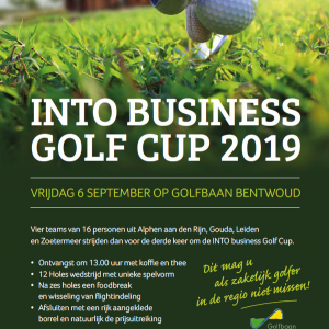 INTO business Golf Cup 2019