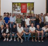 Leiden bevrijd van wegwerp-plastic bekers