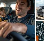 U kunt binnen kijken bij Van Poelgeest BMW & MINI