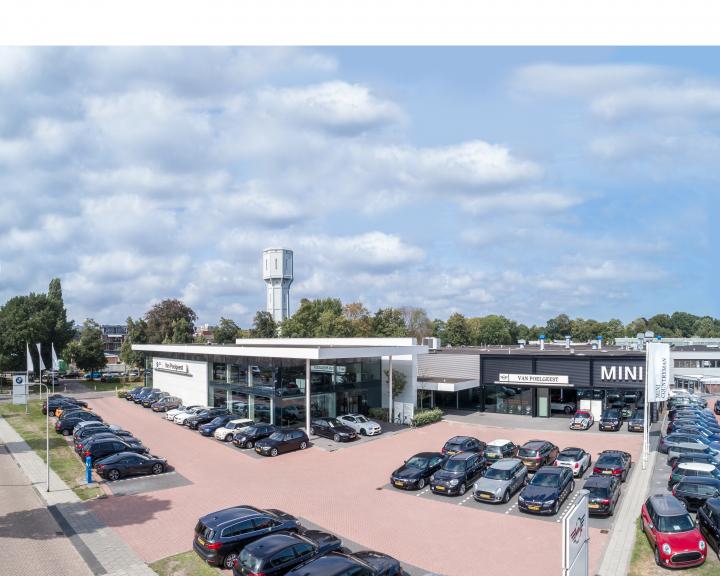 Lancering herfst editie Haarlem INTO business
