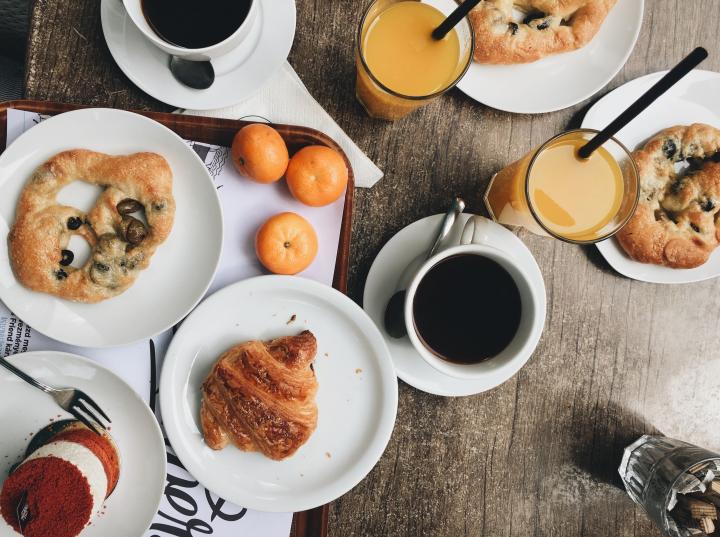 Ontbijtbijeenkomst Huys Dever in Lisse over de mil