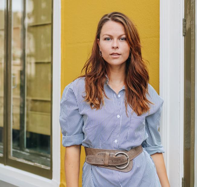 Next Generation: Mariska van der Haven