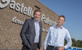 Van Dorp sluit nieuw contract met Gemeente Zoetermeer af