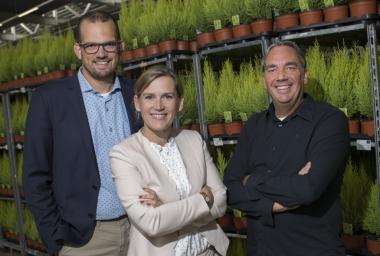 Bleiswijks plantenexportbedrijf Royal Lemkes wil relatie met DSW nóg intenser maken