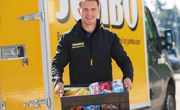 Jumbo opent nieuw EFC in Bleiswijk