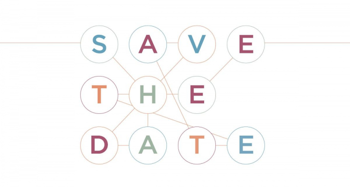 Save the Date: 27 januari 2020