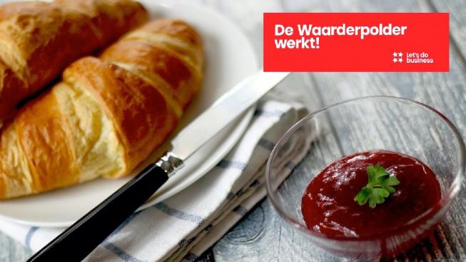 Reminder: kick-off HR-netwerk Waarderpolder