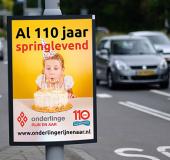Onderlinge Rijn en Aar viert 110e verjaardag