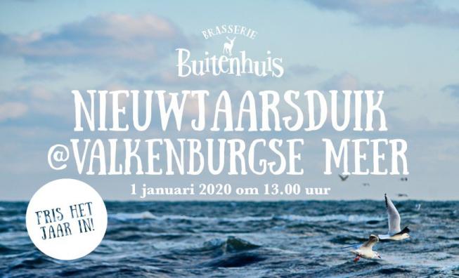 Verfrissende start van 2020 bij Brasserie Buitenhuis