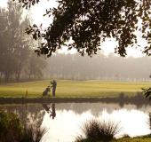 Golfen bij Golfclub Zeegersloot