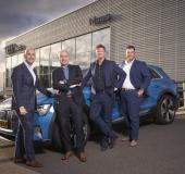 Maas Autogroep neemt Van Beynum Autogroep over