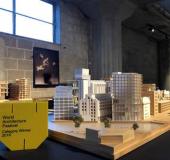 Studio Akkerhuis wint internationale architectuurprijs voor ontwerp De Meelfabriek in Leiden