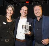 Lancering Leiden INTO business winter 2019