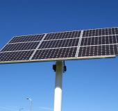Noord-Holland helpt bedrijven met zonnepanelen