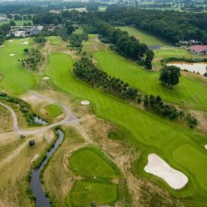 Stichting4Life organiseert: Golfen4Life