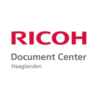 Ricoh Document Center Haaglanden