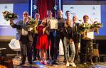 Leiderdorpse Ondernemersprijs live op televisie bij Unity.NU