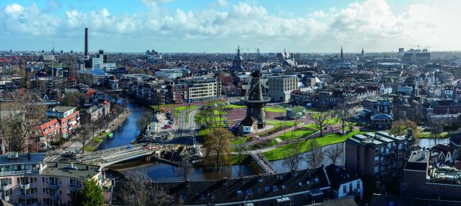 Hoe parkeren we in de toekomst in Leiden?