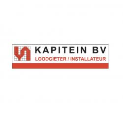 Kapitein Loodgieter/ Installateur B.V.