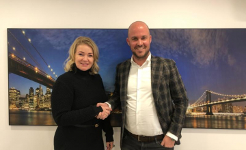 Mireille van Wendel nieuwe columniste van Alkmaar INTO business