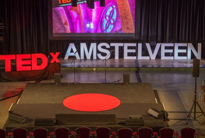 """TEDxAmstelveen 2020 - """"What the world need NOW…"""""""