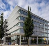 Postex Nederland betrekt nieuw hoofdkantoor in Gouda