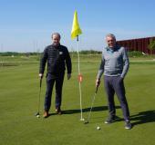 Golfbaan Bentwoud verbindt zich aan Support Casper